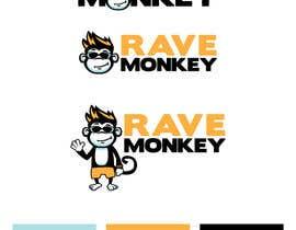 Nro 80 kilpailuun Logo & Business Card Design for Party/Rave Company käyttäjältä Bebolum