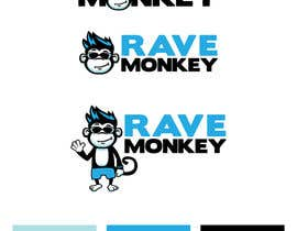 Nro 82 kilpailuun Logo & Business Card Design for Party/Rave Company käyttäjältä Bebolum
