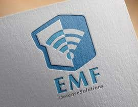 #21 cho Design a Logo for EMF Defense Solutions bởi dovuongminh