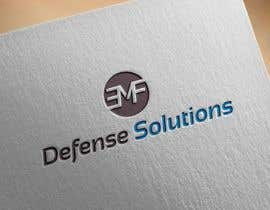 #12 para Design a Logo for EMF Defense Solutions por basaratun