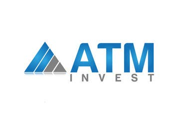#60 for Design a Logo for ATM INVEST by rraja14