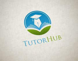 fireacefist tarafından Design a Logo for TutorHub.ca or TutorGuru.ca website için no 54