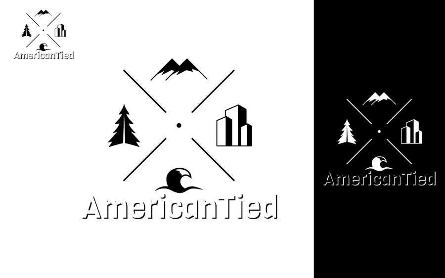 Penyertaan Peraduan #5 untuk Design a Logo for clothing company