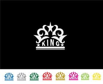 Nro 113 kilpailuun Design/Draw me a Crown! käyttäjältä solutionallbd