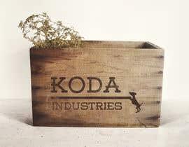 #42 cho Design a Logo for Koda Industries bởi elena13vw