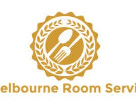 #12 cho Design a Logo for a fine food home delievery room service bởi mariaanastasiou