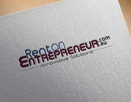 #71 for Design a Logo for Rent An Entrepreneur by indunil29