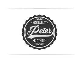 #4 for Design a Logo for peter by georgeecstazy