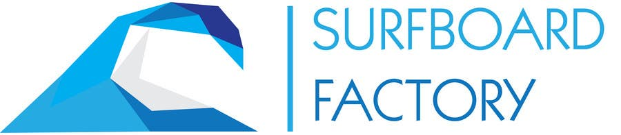 #20 for Design a Logo for Surfboard factory by Kugel