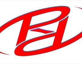 #142 for Design a Logo for RP Logo by sosopo