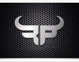 #86 for Design a Logo for RP Logo af indraDhe
