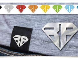 #150 for Design a Logo for RP Logo af indraDhe