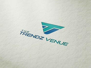#33 cho Design a Logo for www.thetrendzvenue.com bởi ydgdesign