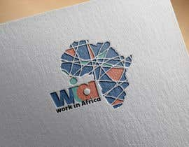 #59 cho Design a Logo for WorkinAfrica bởi carlacolombo
