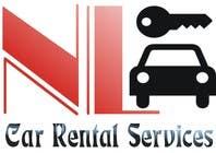 Bài tham dự #7 về Graphic Design cho cuộc thi Design a Logo for a car rental