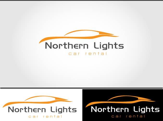 Proposition n°82 du concours Design a Logo for a car rental