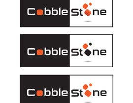 "#46 for Design a Logo for ""CobbleStone"" by InfinityArt"