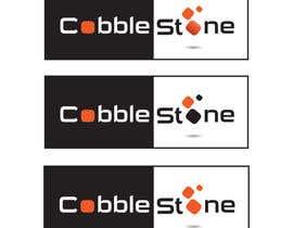 "#46 untuk Design a Logo for ""CobbleStone"" oleh InfinityArt"