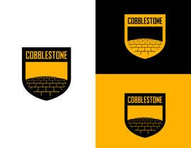 "#42 untuk Design a Logo for ""CobbleStone"" oleh bujarluboci"