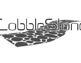 "#36 untuk Design a Logo for ""CobbleStone"" oleh topprofessional"