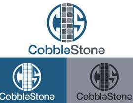 "#7 for Design a Logo for ""CobbleStone"" af vladspataroiu"