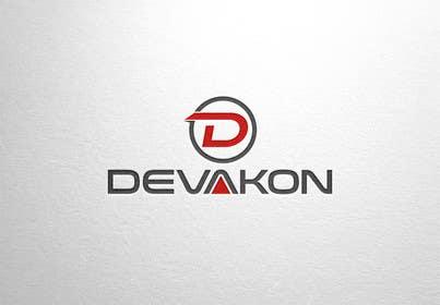 """#77 for Design a Logo for """"Devakon"""" af ChKamran"""
