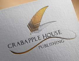 #32 untuk Design a Logo for a Publishing House oleh Corynaungureanu