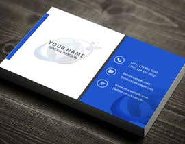 #9 for Design a set of stationery for a start-up (incl. Business Card) af skuanchey