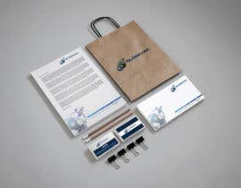 #5 cho Design a set of stationery for a start-up (incl. Business Card) bởi Fgny85