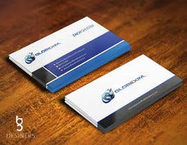 #4 cho Design a set of stationery for a start-up (incl. Business Card) bởi ghani1
