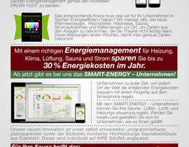 #4 for flyer design in German language by iulian4d