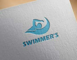 "#119 cho Logo and Corporate Identity for ""Swimmer's"" bởi tahminahaque9"