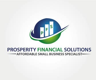 #79 for Design a Logo for Prosperity Financial Solutions af alikarovaliya