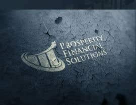 #32 untuk Design a Logo for Prosperity Financial Solutions oleh CatchyLines