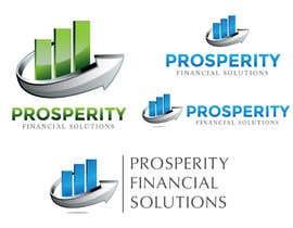 #39 untuk Design a Logo for Prosperity Financial Solutions oleh zaldslim
