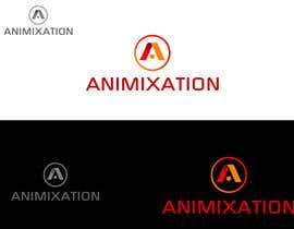 #3 for Design a Logo for Animixation by designerartist