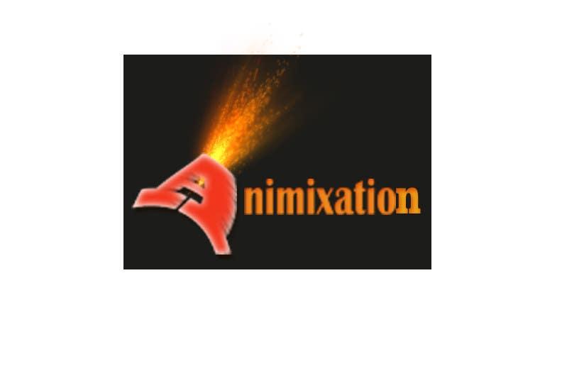 Konkurrenceindlæg #41 for Design a Logo for Animixation