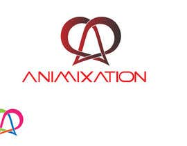#38 for Design a Logo for Animixation af tariqaziz777