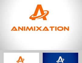 #15 for Design a Logo for Animixation by james97