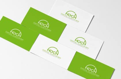 #113 for Design a Logo for HDCA af ydgdesign