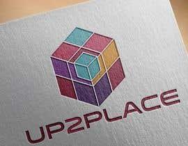 #19 cho Desenvolver um logotipo para a empresa: UP2PLACE bởi dreamer509