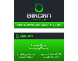 #19 for Logo, Website and Business card design by nole1