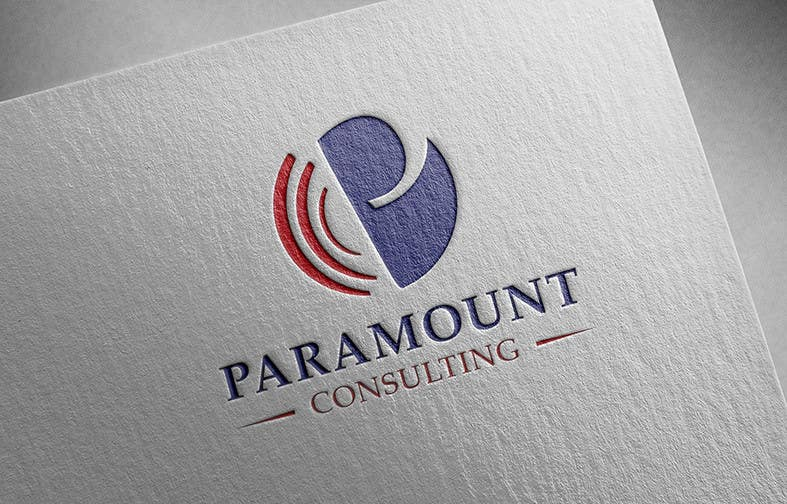 Inscrição nº 85 do Concurso para Design a Logo for Paramount Consulting