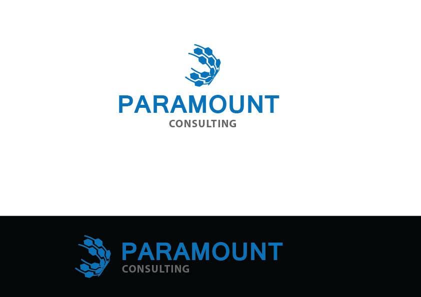 Kilpailutyö #97 kilpailussa Design a Logo for Paramount Consulting