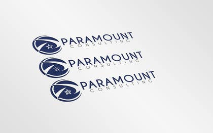 #113 for Design a Logo for Paramount Consulting af adityapathania