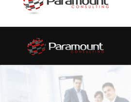 #75 for Design a Logo for Paramount Consulting af Mechaion