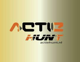 #12 for Design a Logo for ActieHunt.nl af zelimirtrujic