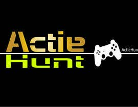 #16 for Design a Logo for ActieHunt.nl af zelimirtrujic