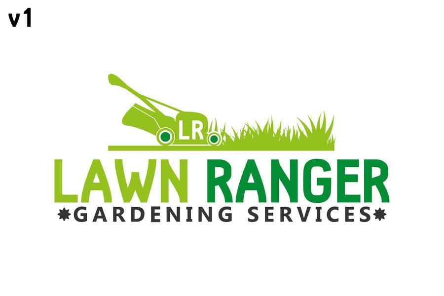 Kilpailutyö #27 kilpailussa Design a Logo for a Gardening Business