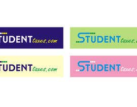 #53 cho Design a Logo for StudentTaxes.com bởi amanbadodia